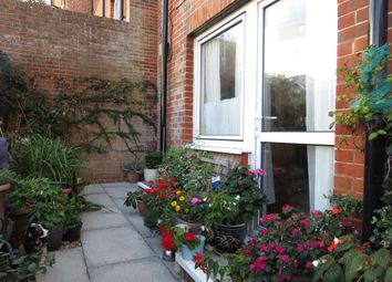 Thumbnail 1 bedroom flat for sale in Longridge Avenue, Saltdean, Brighton