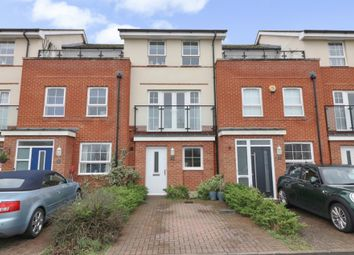 Thumbnail 3 bed town house for sale in Minchin Acres, Hedge End, Southampton