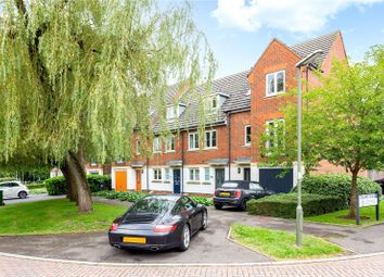 Thumbnail 3 bed terraced house for sale in Halton Road, Kenley