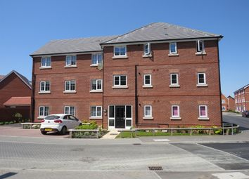 Thumbnail 2 bed flat for sale in Swan Lane, Sprowston, Norwich
