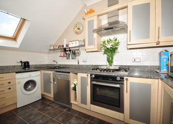 Thumbnail 3 bedroom flat to rent in Harlands Road, Haywards Heath
