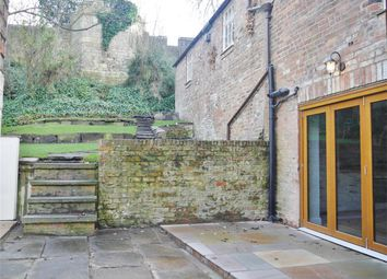 Thumbnail 3 bedroom terraced house for sale in Gillygate, York