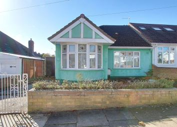 Thumbnail 2 bed semi-detached bungalow for sale in Farndale Crescent, Greenford