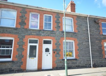 Thumbnail 3 bed terraced house for sale in Greenfield Street, Aberystwyth