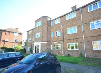 Thumbnail 2 bed flat to rent in Cordelia Crescent, Borstal, Rochester