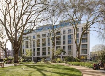 Thumbnail 3 bed flat for sale in 1 Ebury Square, Belgravia, London