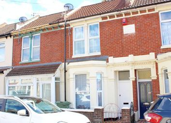 Thumbnail 4 bedroom shared accommodation to rent in New Road East, Portsmouth
