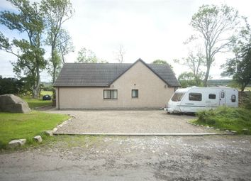 Thumbnail 4 bedroom detached bungalow for sale in Willowbrook, Grange, Keith, Moray