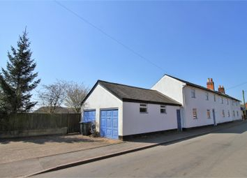 Thumbnail 4 bed cottage for sale in Main Street, Thornton, Coalville