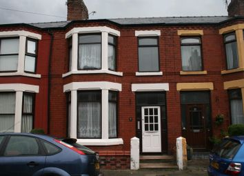 Thumbnail Property to rent in Jonville Road, Walton, Liverpool