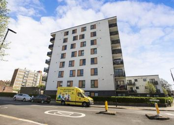 Thumbnail 1 bedroom flat for sale in Stratford, London, England