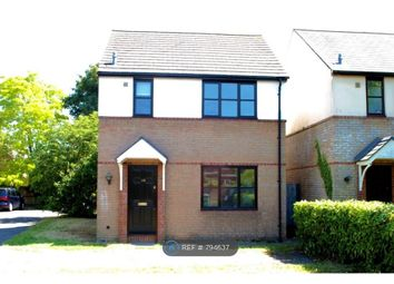 3 bed detached house to rent in Maio Road, Cambridge CB4