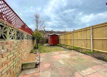 Thumbnail 2 bed terraced house for sale in Velder Avenue, Southsea, Hampshire