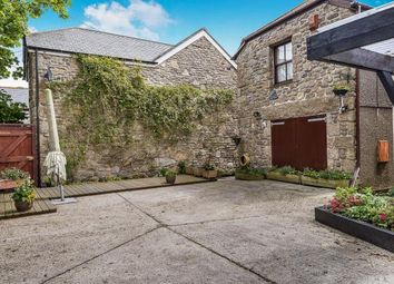 Thumbnail 4 bed detached house for sale in St. Just, Penzance, Cornwall