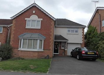 Thumbnail 4 bed detached house to rent in Finsbury Park Close, West Bridgford, Nottingham