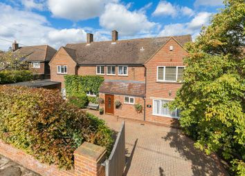 Thumbnail 5 bed detached house for sale in Upper Icknield Way, Aston Clinton, Aylesbury