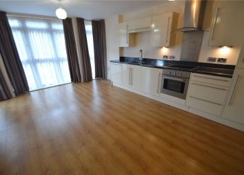 Thumbnail 2 bed flat to rent in Park Hill Road, Croydon