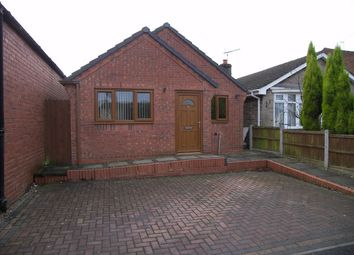 Thumbnail 3 bed detached bungalow to rent in King Street, South Normanton, Alfreton, Derbyshire