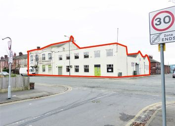 Thumbnail Commercial property for sale in Stockport Road, Guide Bridge, Ashton-Under-Lyne
