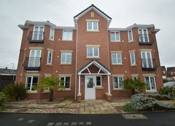 Thumbnail 1 bed flat for sale in Prospect Place, Bury