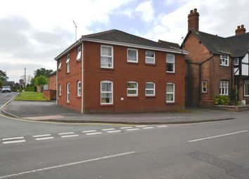 Thumbnail 1 bed flat to rent in The Armoury, Shropshire Street, Market Drayton