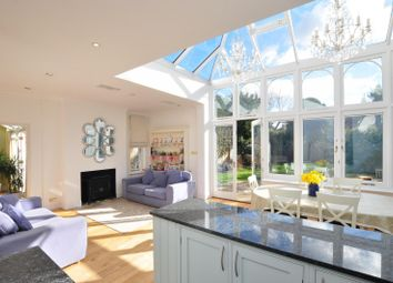 Thumbnail 5 bed property for sale in Park Road, London
