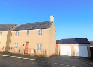 4 bed detached house for sale in Pen Y Graig, Llandarcy, Neath SA10