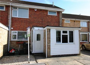 Thumbnail 4 bed end terrace house for sale in Worle, Weston-Super-Mare