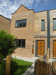 Thumbnail 4 bed semi-detached house to rent in The Forge, Rose Hill, Isfield
