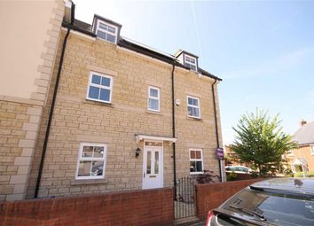 Thumbnail 4 bed semi-detached house for sale in Dior Drive, Royal Wootton Bassett, Wiltshire