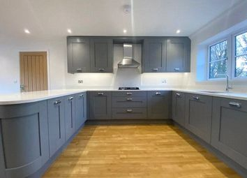 Thumbnail 4 bed detached house for sale in Manor Road, Benfleet, Essex