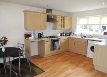 Thumbnail 3 bed property to rent in Raleigh Close, Stoke-On-Trent