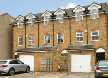 Thumbnail 4 bed property for sale in Garfield Road, Wimbledon