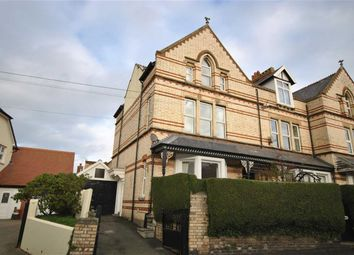Thumbnail End terrace house to rent in Bear Street, Barnstaple, Devon