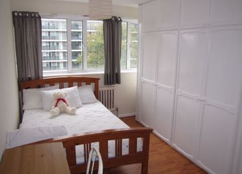 Thumbnail 2 bed flat to rent in Churchill Gardens, London