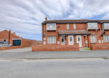 Thumbnail 1 bed flat for sale in Lexington Court, West Cliff, Whitby
