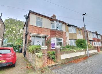 3 bed semi-detached house for sale in Northwood Road, Portsmouth PO2