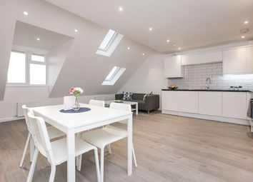 Thumbnail 2 bed flat for sale in Stafford Road, Wallington