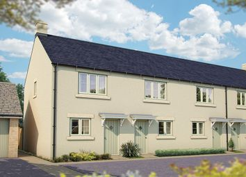 """""""The Hawthorn"""" at Todenham Road, Moreton-In-Marsh GL56. 2 bed terraced house for sale"""