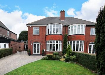 Thumbnail 3 bed semi-detached house for sale in Herringthorpe Valley Road, Rotherham, South Yorkshire