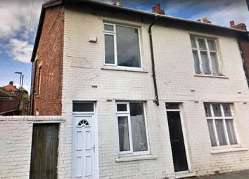 Thumbnail 4 bed duplex for sale in Albion Road West, North Shields