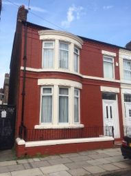 Thumbnail 3 bed terraced house to rent in Northdale Road, Wavertree, Liverpool