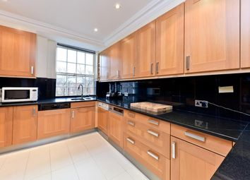 Thumbnail 4 bedroom flat for sale in Grove End Road, St John's Wood