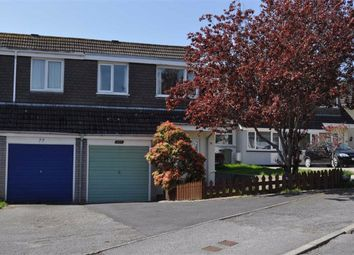 Thumbnail 3 bed semi-detached bungalow for sale in Bryncastell, Aberystwyth, Bow Street