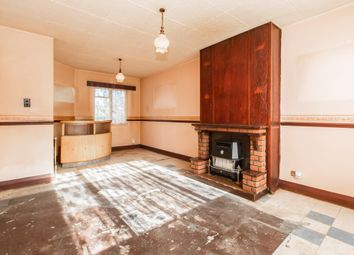 Thumbnail 2 bed semi-detached bungalow for sale in Prince Avenue, Westcliff-On-Sea