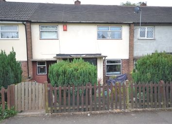 Thumbnail 3 bed town house to rent in Seabridge Lane, Clayton, Newcastle-Under-Lyme