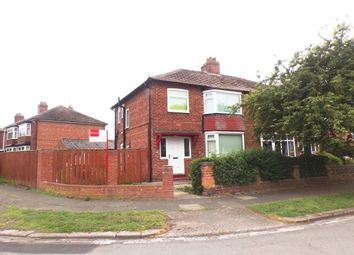 Thumbnail 3 bed property to rent in Carnaby Road, Darlington