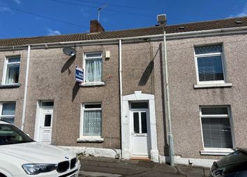Thumbnail 2 bed property to rent in Sydney Street, Swansea