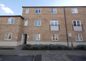 Thumbnail 2 bedroom flat to rent in Weald House, Birch Park, Huntington