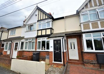 Thumbnail 2 bedroom terraced house for sale in Grenville Road, Braintree